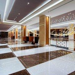 Trendy Lara Hotel Турция, Анталья - отзывы, цены и фото номеров - забронировать отель Trendy Lara Hotel онлайн интерьер отеля фото 3