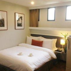Alt Hotel Nana by UHG комната для гостей