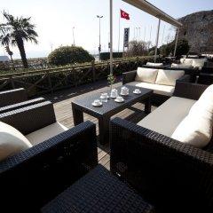 Kalyon Hotel Istanbul Турция, Стамбул - отзывы, цены и фото номеров - забронировать отель Kalyon Hotel Istanbul онлайн фото 4