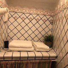 Апартаменты Cozy Apartment Spagna сауна