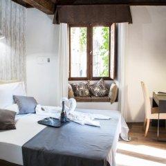 Отель Do-Do Navona Suites комната для гостей