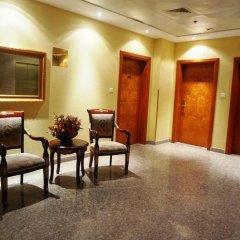 Отель Al Massa Hotel 1 ОАЭ, Эль-Айн - отзывы, цены и фото номеров - забронировать отель Al Massa Hotel 1 онлайн интерьер отеля фото 2