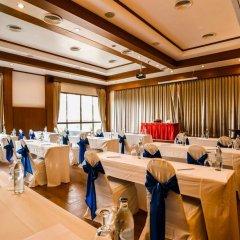 Отель Ramada by Wyndham Aonang Krabi