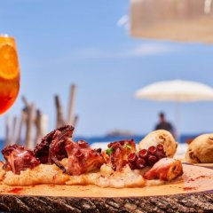 Ushuaia Ibiza Beach Hotel - Adults Only в номере фото 2