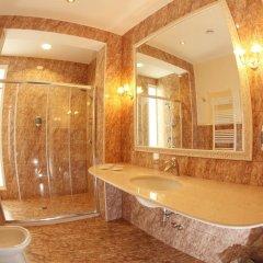 Grand Hotel Di Lecce Лечче ванная фото 2