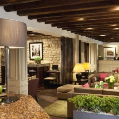 Hotel Duquesne Eiffel гостиничный бар