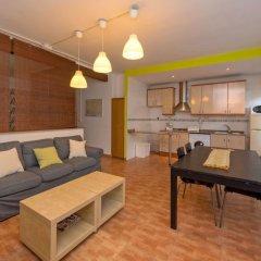 Отель Poble Sec/plz España: Teodoro Bonaplata комната для гостей фото 2