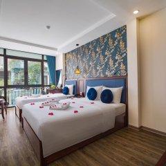 Holiday Emerald Hotel комната для гостей фото 2
