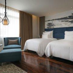 Paradise Suites Hotel комната для гостей фото 2
