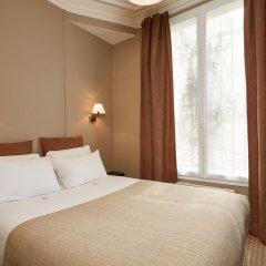 Hotel De Sevres комната для гостей фото 2