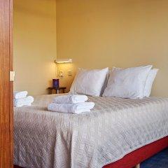 Отель Pension Homeland Амстердам комната для гостей фото 2