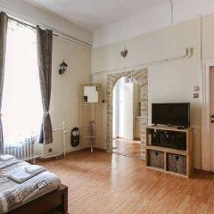 Отель Nador 8 Apartment Венгрия, Будапешт - отзывы, цены и фото номеров - забронировать отель Nador 8 Apartment онлайн комната для гостей фото 2