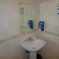 Отель Alex Romano ванная фото 2