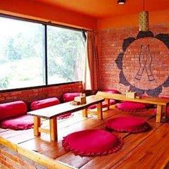 Отель Nar-Bish Hotel Непал, Покхара - отзывы, цены и фото номеров - забронировать отель Nar-Bish Hotel онлайн спа