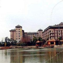Oriental Hotel фото 2