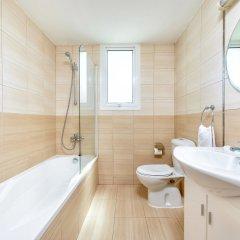 Отель Amanda Villa ванная фото 2