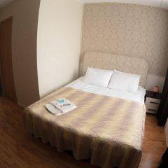 Гостиница Волна комната для гостей фото 3