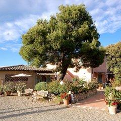Отель il cardino Италия, Сан-Джиминьяно - отзывы, цены и фото номеров - забронировать отель il cardino онлайн пляж
