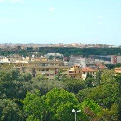 Отель Da Roy a Cinecitta Италия, Рим - отзывы, цены и фото номеров - забронировать отель Da Roy a Cinecitta онлайн фото 3