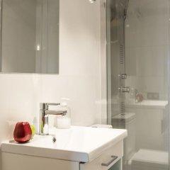 Отель Apartamentos Radas ванная