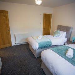 Отель Celebrity Apartments Великобритания, Брайтон - отзывы, цены и фото номеров - забронировать отель Celebrity Apartments онлайн удобства в номере фото 2