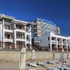 Отель Paraizo Teopolis - All Inclusive Болгария, Аврен - отзывы, цены и фото номеров - забронировать отель Paraizo Teopolis - All Inclusive онлайн приотельная территория