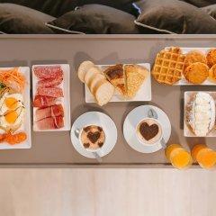 Отель Rhea Silvia Luxury Rooms Spagna питание