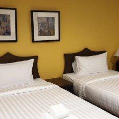 Vinary Hotel Бангкок комната для гостей фото 2