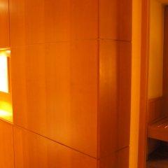 Отель Mercure Porto Gaia Вила-Нова-ди-Гая сауна