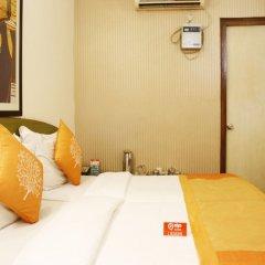 OYO 738 Hotel Green Castle сейф в номере