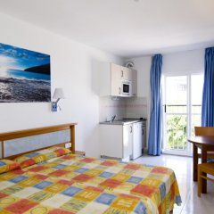 Отель Apartamentos Formentera I - Adults Only в номере