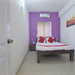 Отель OYO 3305 Royale Assagao Гоа детские мероприятия