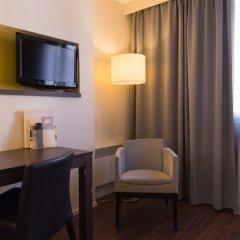 Отель Citadines Part-Dieu Lyon Франция, Лион - 3 отзыва об отеле, цены и фото номеров - забронировать отель Citadines Part-Dieu Lyon онлайн удобства в номере