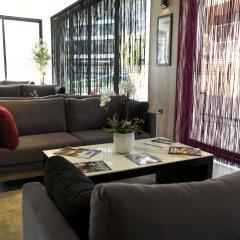 Kalevera Hotel интерьер отеля фото 2