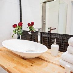 Отель Apartamenty Design Stary Rynek ванная фото 2