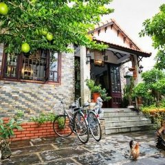 Отель Bonsai Homestay спа фото 2
