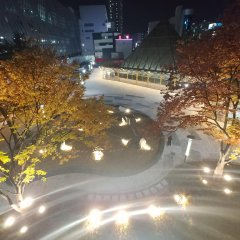 Отель Goodstay New Grand Hotel Южная Корея, Тэгу - отзывы, цены и фото номеров - забронировать отель Goodstay New Grand Hotel онлайн фото 2