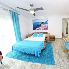 Отель Apartamento Zen Costa del Sol Испания, Торремолинос - отзывы, цены и фото номеров - забронировать отель Apartamento Zen Costa del Sol онлайн фото 2