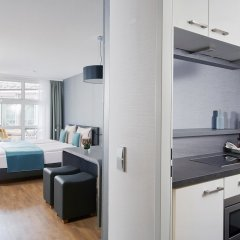 Living Hotel Nürnberg by Derag фото 5