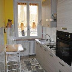 Отель A Casa Di Franci Парма в номере