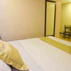 Отель Eurotel Makati Филиппины, Макати - отзывы, цены и фото номеров - забронировать отель Eurotel Makati онлайн комната для гостей фото 5