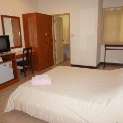 Отель Tonwa Resort удобства в номере