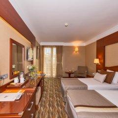 Отель Vicenza комната для гостей фото 4