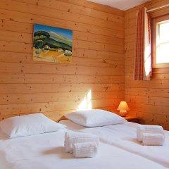 Отель Edelweiss - Six Bedroom Нендаз комната для гостей фото 4