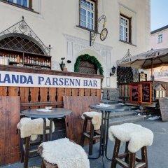 Отель Parsenn Швейцария, Давос - отзывы, цены и фото номеров - забронировать отель Parsenn онлайн фото 2