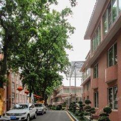 Отель King Garden Hotel Китай, Гуанчжоу - отзывы, цены и фото номеров - забронировать отель King Garden Hotel онлайн фото 3
