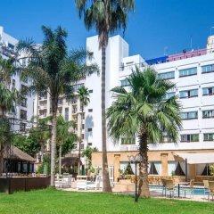 Отель El Oumnia Puerto Марокко, Танжер - отзывы, цены и фото номеров - забронировать отель El Oumnia Puerto онлайн фото 4