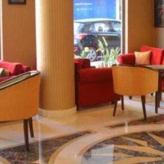 Отель Caesar's Park Hotel Ливан, Бейрут - отзывы, цены и фото номеров - забронировать отель Caesar's Park Hotel онлайн интерьер отеля фото 3