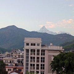 Отель Tulsi Непал, Покхара - отзывы, цены и фото номеров - забронировать отель Tulsi онлайн фото 5