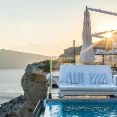 Отель Santorini Secret Suites & Spa фото 3